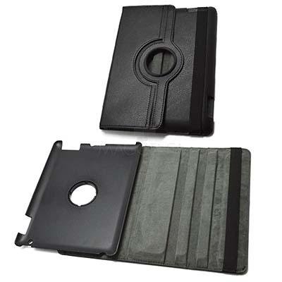 Maggenta  Produtos Promocionai... - Case protetor Ipad em couro sintético.