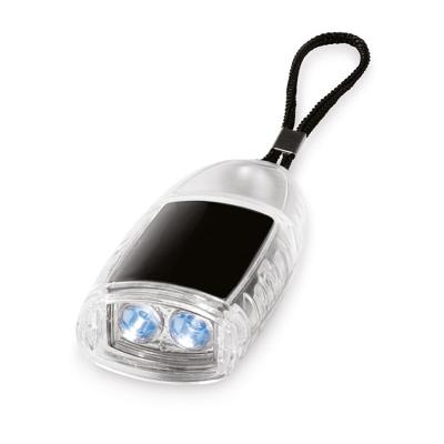 Chaveiro com lanterna Personalizado 1 - Maggenta  Produtos Promocionai...