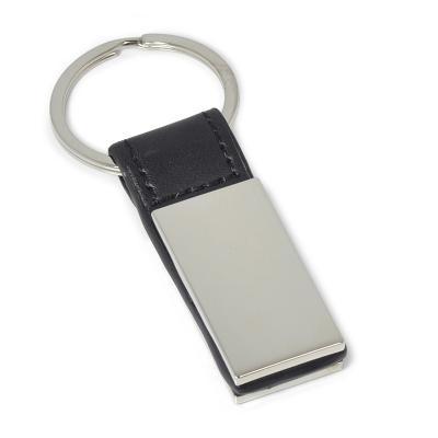 maggenta-produtos-promocionais - Chaveiro de Couro com Metal para Brindes 1