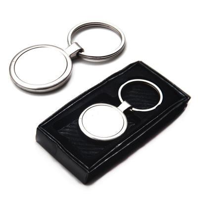 maggenta-produtos-promocionais - Chaveiro Metal Redondo 1