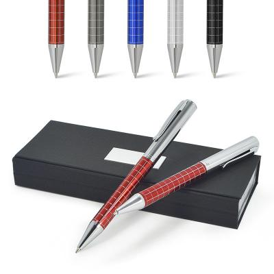 maggenta-produtos-promocionais - Conjunto de caneta e lapiseira Promocional 1