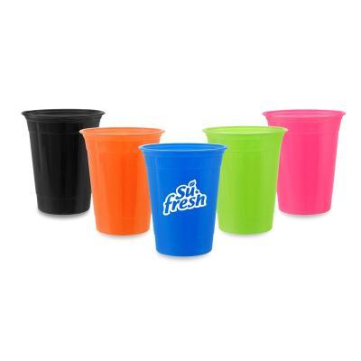 maggenta-produtos-promocionais - Copo Party Cup 400ml Personalizado 1