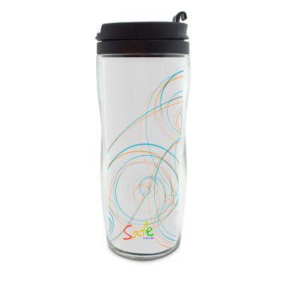 maggenta-produtos-promocionais - Copo plástico com personalização 360 graus