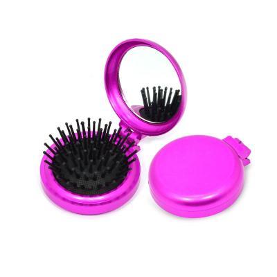 maggenta-produtos-promocionais - Espelho Com Escova Personalizado 1