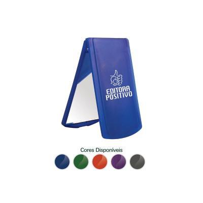 maggenta-produtos-promocionais - Espelho de Bolsa Personalizado 1