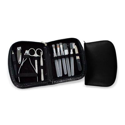 Maggenta  Produtos Promocionais - Kit para maquiagem 11 peças promocional