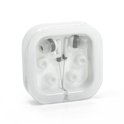 maggenta-produtos-promocionais - Fone de Ouvido Intra-Auricular Promocional 1