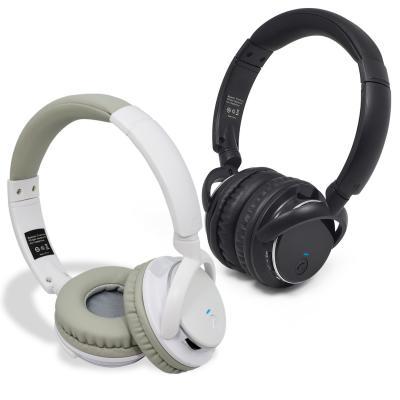 maggenta-produtos-promocionais - Fone de Ouvido Stereo com Bluetooth 1