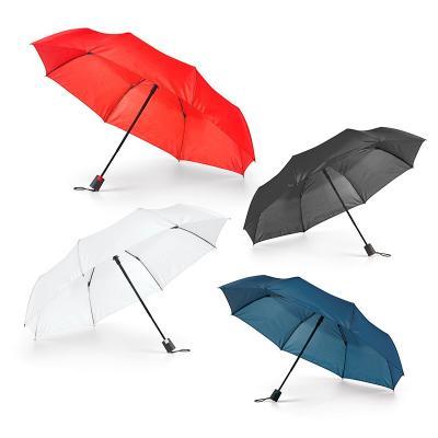 Guarda-Chuva Dobrável Personalizado 1 - Maggenta  Produtos Promocionai...