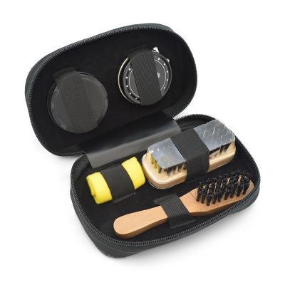 maggenta-produtos-promocionais - Kit Engraxate com 5 Peças para Brindes Personalizados 1