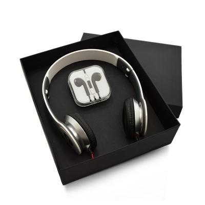 maggenta-produtos-promocionais - Kit Fone de Ouvido Promocional 1