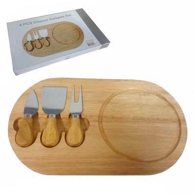 maggenta-produtos-promocionais - Kit Queijo Personalizado com 4 Peças 1