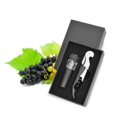 Kit Vinho Personalizado com 2pçs 1 - Maggenta  Produtos Promocionai...
