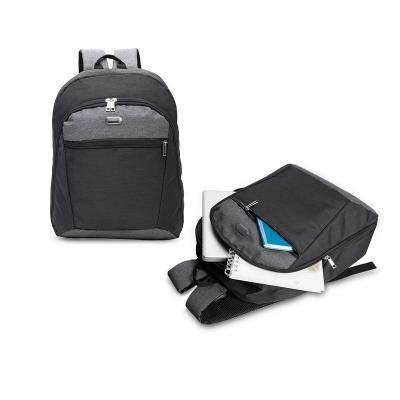 maggenta-produtos-promocionais - Mochila Para Notebook Em Nylon Poliester Personalizada 1