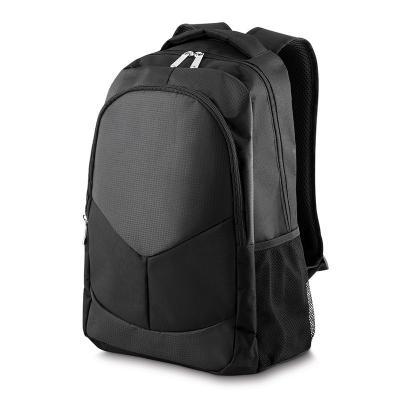 - Mochila para brindes personalizados. Ideal para estudantes e profissionais que procuram transportar seus objetos com segurança. Possui alças acolchoad...