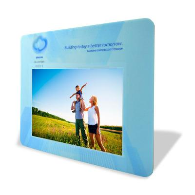 Maggenta  Produtos Promocionai... - Mouse Pad Personalizado com Porta Foto 1
