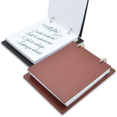 maggenta-produtos-promocionais - Porta Bloco de Anotações Personalizado 1