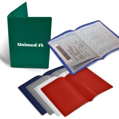 maggenta-produtos-promocionais - Porta carteira profissional em PVC