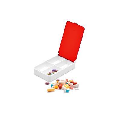 Porta Comprimidos Personalizado 1