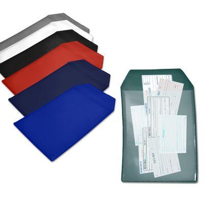 maggenta-produtos-promocionais - Porta recibo em PVC