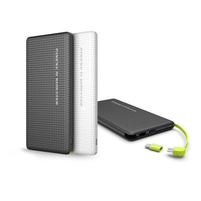 maggenta-produtos-promocionais - Power Bank Portátil Personalizado 1