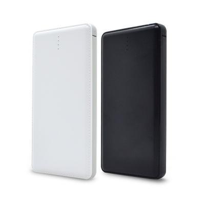 maggenta-produtos-promocionais - Power bank slim 6000mAh personalizado 1