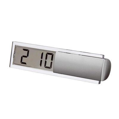 Maggenta  Produtos Promocionais - Relógio de Mesa Digital Promocionais 1