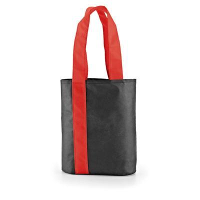 - Produzida em non-woven com alças para melhor transportá-la, leve e despojada apropriada para o dia dia. Com gramatura de 80 g/m². Ideal para eventos p...