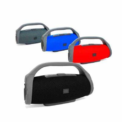 maggenta-produtos-promocionais - Caixa de Som Bluetooth personalizada