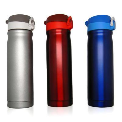 Maggenta  Produtos Promocionais - Squeeze de Alumínio 500 ml 1