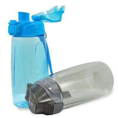 Squeeze de Pástico 600ml Promocional 1