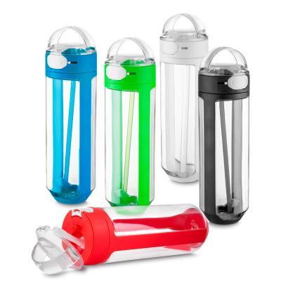 Maggenta  Produtos Promocionais - Squeeze Plástica 770ml Personalizada 1
