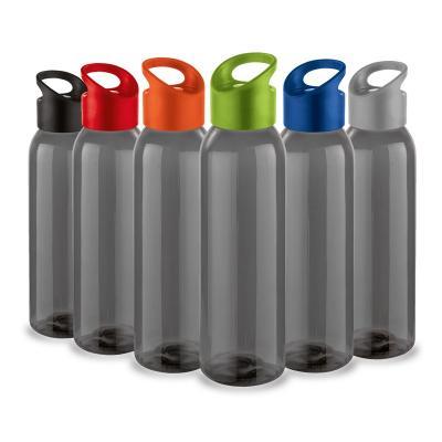 Maggenta  Produtos Promocionais - Squeeze Plástico 600ml Personalizado 1