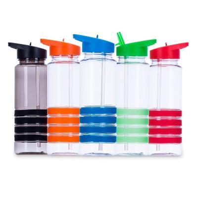 Squeeze Plástico 700ml Personalizado 1