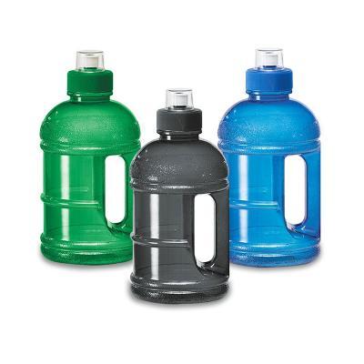 maggenta-produtos-promocionais - Squeeze Plástico Formato Galão 1250 ml Personalizado 1