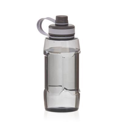 Squeeze Plástico Personalizado 1