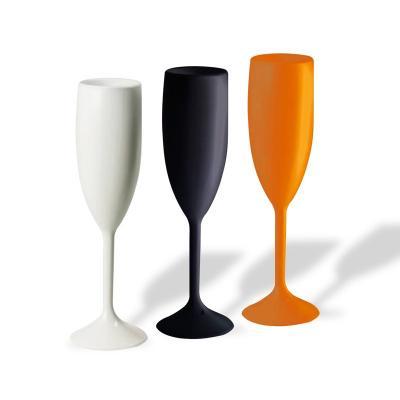 Taça para Champagne Promocional 1