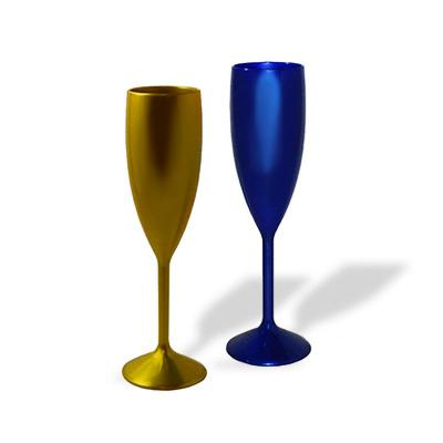 Maggenta  Produtos Promocionais - Taça para Champagne Promocional 1
