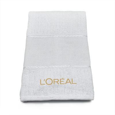 Toalha de Lavabo Personalizada 1 - Maggenta  Produtos Promocionai...