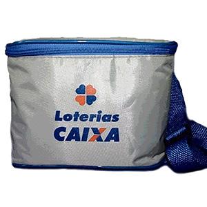 bolsas-termicas-paru-brasil - Bolsa térmica 8 litros, capacidade 6 latinhas e gelo
