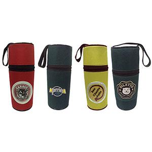 bolsas-termicas-paru-brasil - Porta-garrafa térmico, água, long neck e squeeze