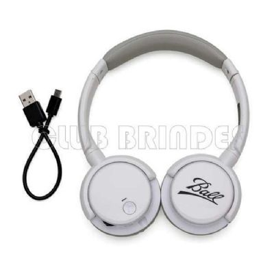 Club Brindes - Head Fone Bluetooth