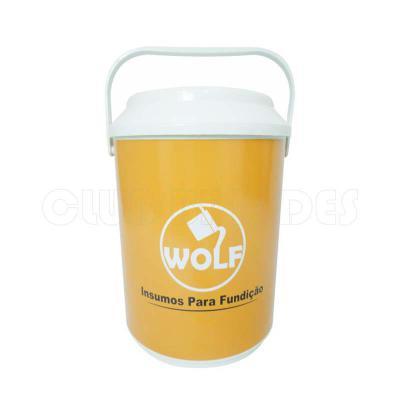 club-brindes - Cooler promocional 10 latas