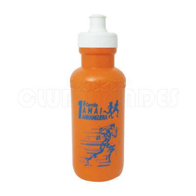 Squeeze Plástico 500 ml