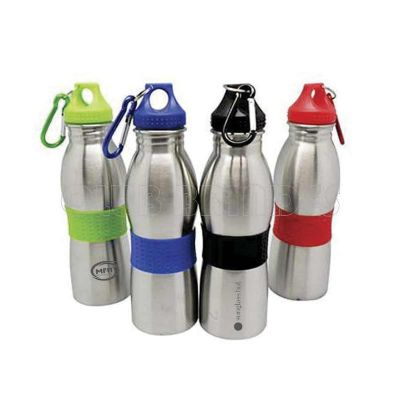 club-brindes - Squeeze de Inox 600 ml