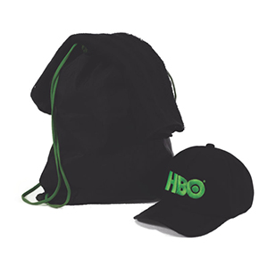 Kit Fitness personalizado - Club Brindes