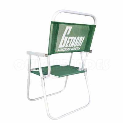 Cadeira Alta - Club Brindes