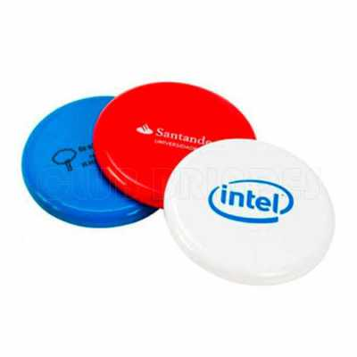 Frisbee Promocional