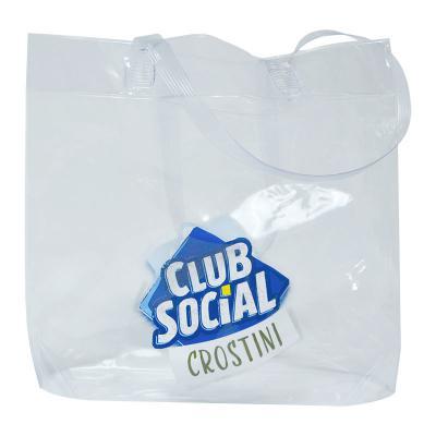 Club Brindes - Sacola