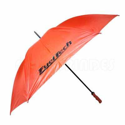 Club Brindes - Guarda-chuva portaria longo